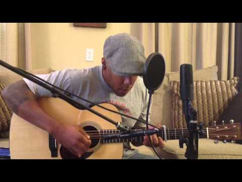 Holy grail - Jay-z Feat. Justin Timberlake (acoustic Cover)