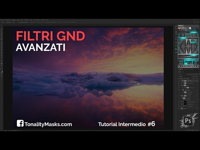 Filtri GND Avanzati - TMPanel