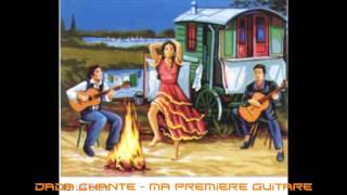 Dada Chante - Ma premiere guitare