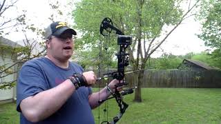 Diamond Infinite Edge Pro Compound Bow Review | Bowhunting 101 | Bow Hunting | Archery | 3D Bow