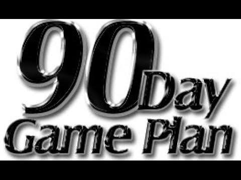eric worre 90 day game plan pdf