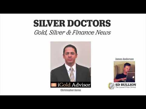 Gold Silver 2019 Macro Trends  | Christopher Aaron, iGold Advisor
