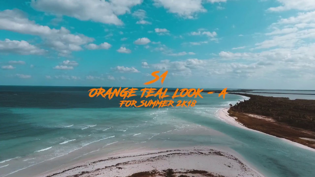 FREE summer LUTS 2019 - Cinematic (premiere, da vinci, final cut atd )