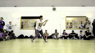 Brian Puspos @BrianPuspos Choreography - Rest Of My Life by Kevin McCall feat. Chris Brown