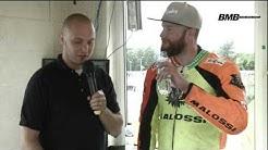 Interview with Matti Kilpelainen