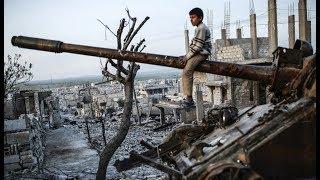 L'Arte della Guerra - A chi sono utili le «inutili guerre» (FR/IT/PT/EN)