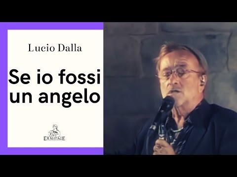 Lucio Dalla: Se io fossi un angelo