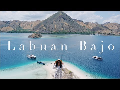 Travel Diary #4 | Sailing Komodo from Labuan Bajo, Flores