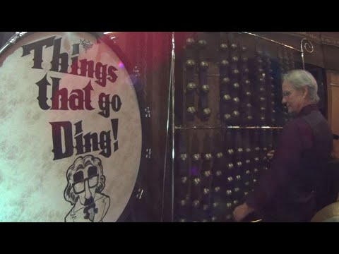 'Things That Go Ding' Opens Friday at Skylight Music Theatre