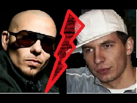 Pitbull - Don't Stop The Party ft. TJR COVER REMIX by Staz (HOT NEW ELECTRO OCTOBER 2012)