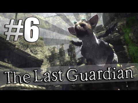 EL SALTO DE FE | The Last Guardian #6
