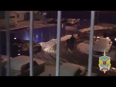 Бандиты в Домодедово похитили женщину и требовали выкуп
