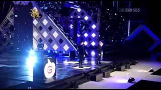 Korean Dream (G-Dragon ft.Tae Yang) (Live HD-720p) [NiC0LaSK3nT]