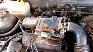 Motor Endura - dicas sobre a marcha lenta