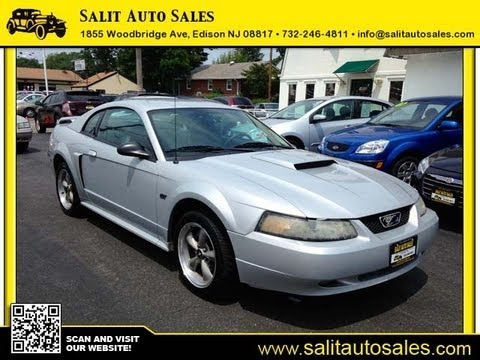 2002 Ford Mustang GT in Edison,NJ