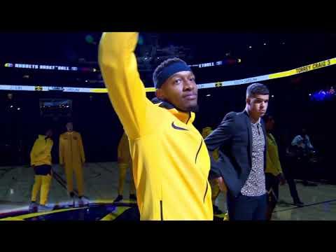 Denver Nuggets Opening Night 2018-19