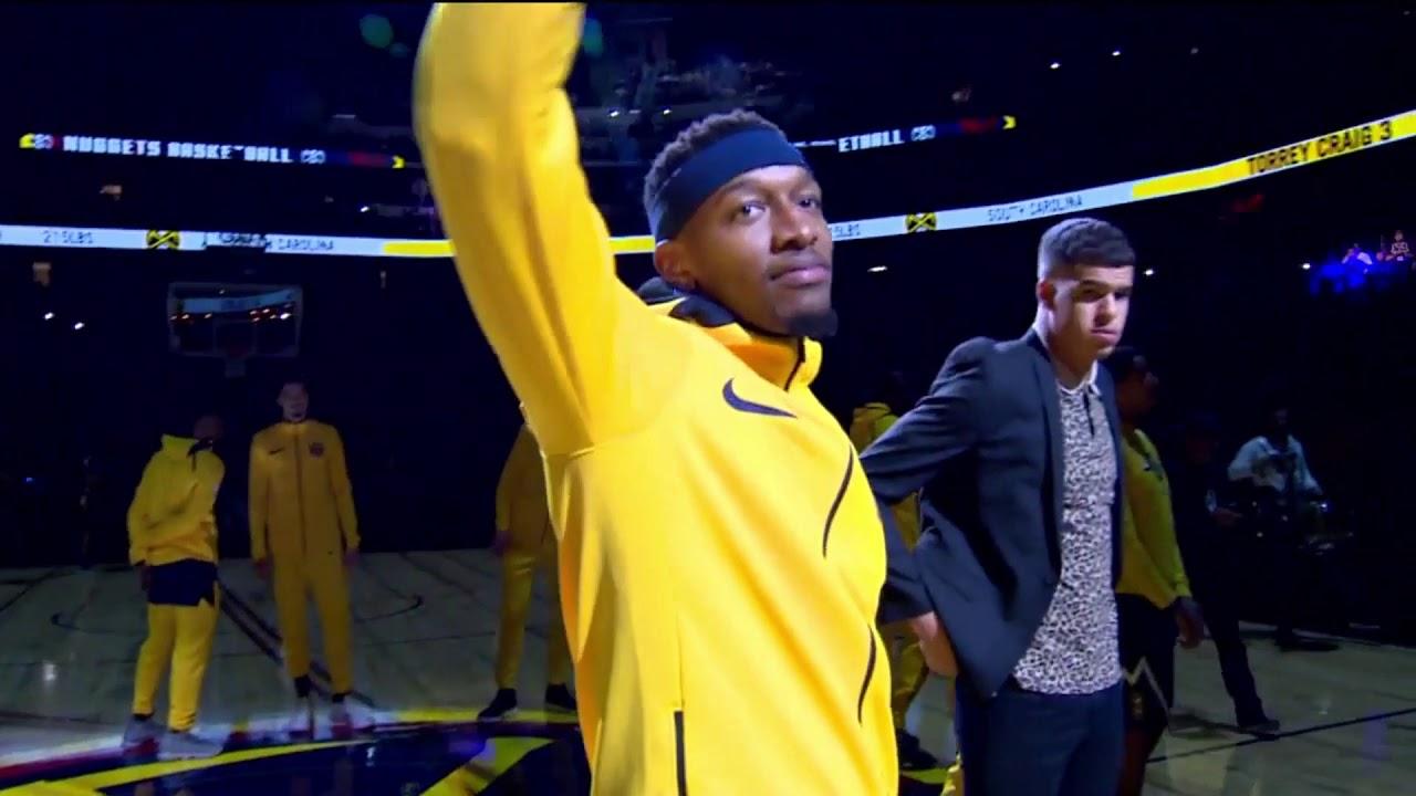 Ver Denver Nuggets Vs Portland Trail Blazers en vivo y directo: NBA online