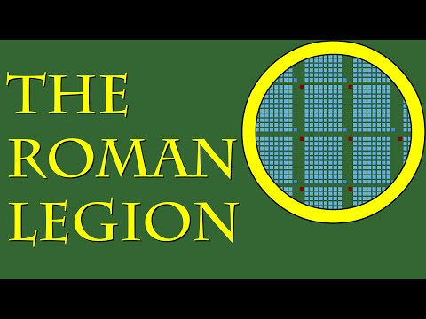 Download Youtube: The Roman Legion