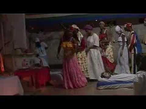 La tradition Bwitiste & l'Iboga au Gabon (Bwiti Fang)