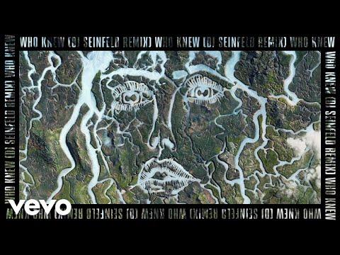 Disclosure, Mick Jenkins - Who Knew Dj Seinfeld Remix Audio