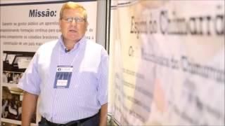 Depoimento Vereador Erno Michelin - Modelo/SC