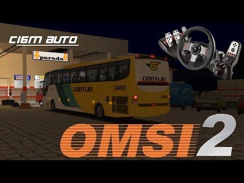 OMSI 2 - Vila Boa/Simolândia (Brasil Viagem)