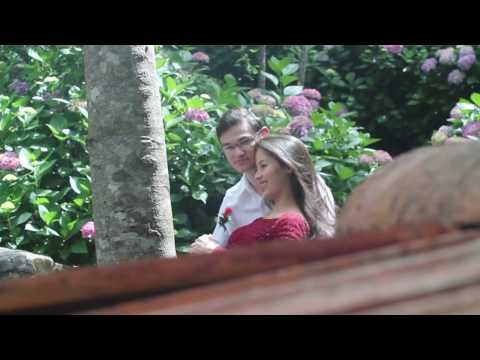 Trash The Dress - Emila e Paulo