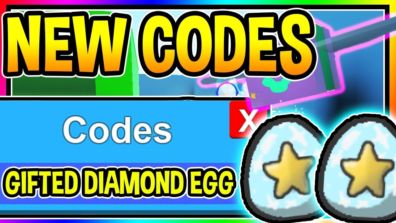 All 10 New Bee Swarm Simulator Codes Diamond Gifted Bee Egg