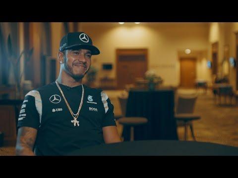 Lewis discusses 2016 PETRONAS Malaysian GP Qualifying
