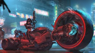 CYBERPUNK | 2-Hours Epic Music Mix - THE POWER OF EPIC MUSIC...