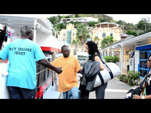 Getting to #Anguilla