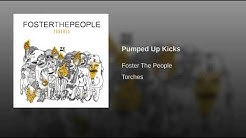 Pumped up Kicks- Foster The People