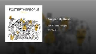 Download Pumped up Kicks- Foster The People