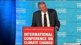 William Happer - Climate, an Extraordinary Popular Delusion