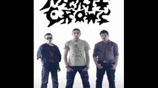 Night Crows - You Deserve To Die   ( Album Thirteen Eyes )