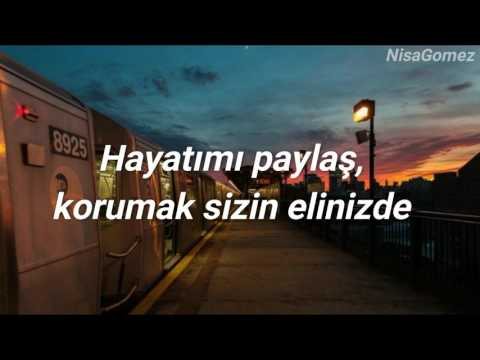 Dd Guetta ft. Justin Bieber - 2U Türkçe Çeviri