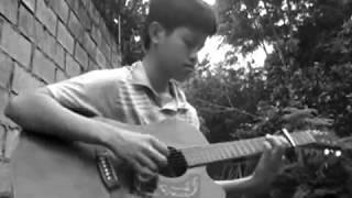 Giã từ dĩ vãng - Phương Thanh guitar solo - guitar