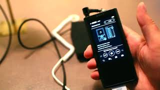 Sony Walkman NW-ZX300 with High-Resolution Audio