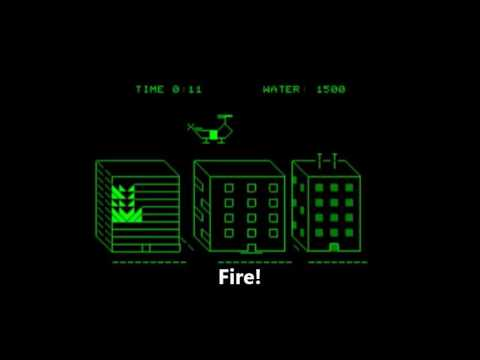 20 Games That Defined the Commodore PET