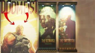 Overwatch Doomfist Voice Actor LEAKED New Hero? Battlefield vs Call of Duty, 8v8 Mode Overwatch