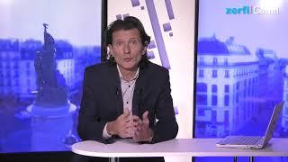Les pirates fiscaux de l'Europe : l'Irlande et le Luxembourg [Olivier Passet]