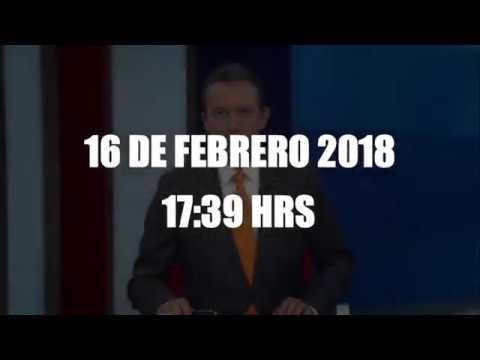 ►MOMENTOS EXACTOS DURANTE EL TEMBLOR 16 FEBRERO 2018   RECOPILACIÓN DE VIDEOS