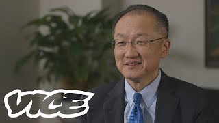VICE Meets: Jim Yong Kim, Ex World Bank President