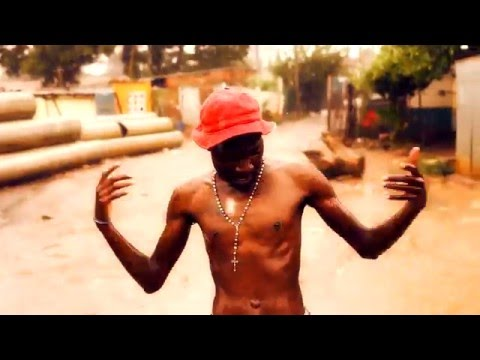 MaseVen - Yinkinga Kabani [Official Music Video]