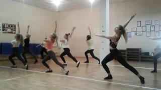 Dream Dance (подростковая группа)- Ангелы так часто появляются среди людей...