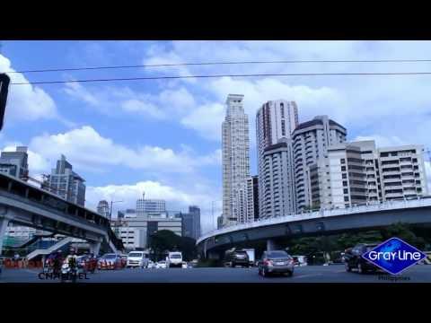 Manila City Tour Tagaytay Ridge Combo