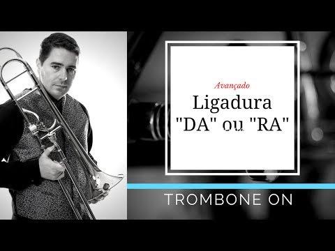"""LIGADURA    -    """"DA"""" ou """"RA""""?"""