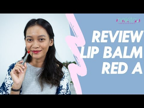 review-red-a-lip-glo-color-balm-|-lip-balm-aman-untuk-ibu-hamil