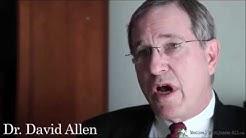 Dr David Allen :: CBD Cannabis benefits on Stroke