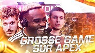 GROSSE GAME SUR APEX ft Pyro & Smarat